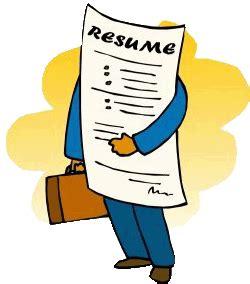 Explaining gap in resume